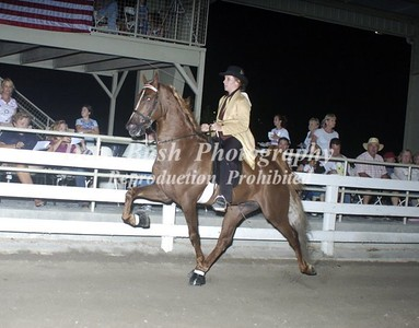 CLASS 16  AMATEUR OWNED & TRAINED OPEN
