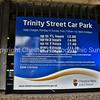 Trinity Street Car Park: Trinity Street