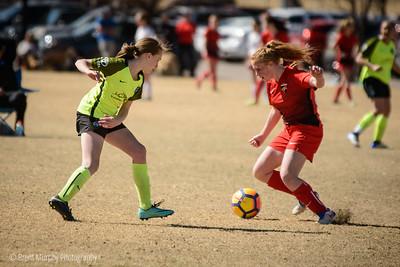 2018-03-17 Storm Soccer