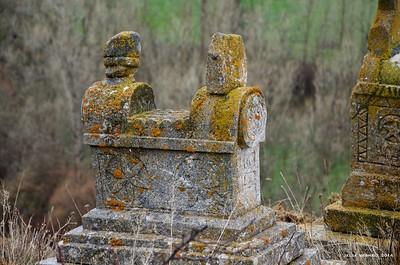 Cemetery of Kadıköy (Refahiye)