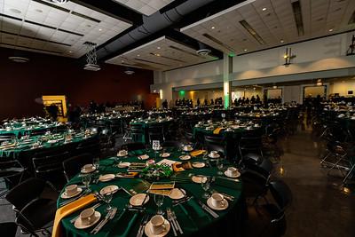 2019-03-02 Shamrock Green and Gold Gala
