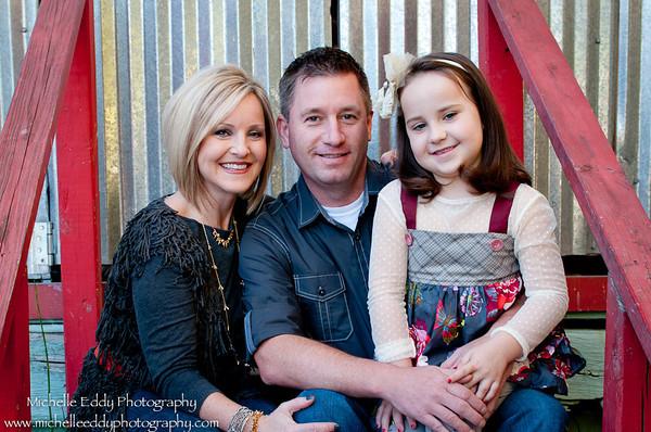 The C Family 2012