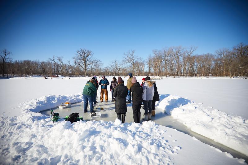 2019 UWL Bonnie Bratina Microbiology Water Testing Pettibone Lagoon 0023.jpg