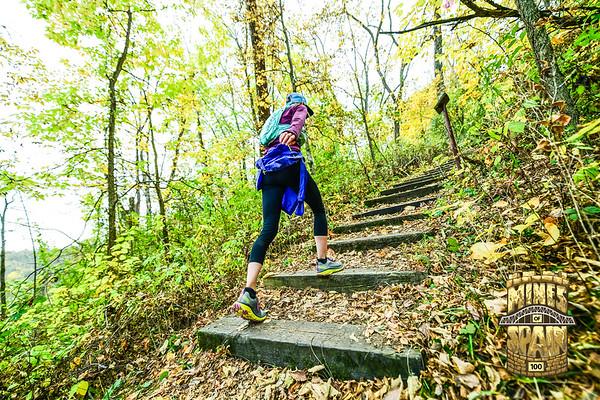 Lead Mine Trail - East