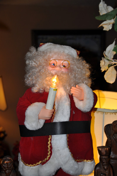 2011 Christmas Celebration