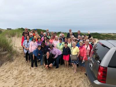 Cape Cod & Martha's Vineyard • July 21-25, 2019