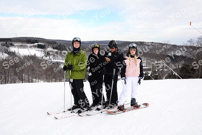 12-21-19 Photos on the Slopes