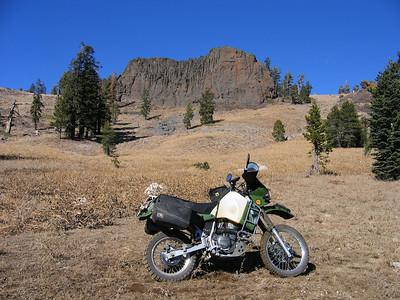 Squaw Ridge Adventure