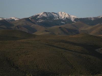 Hayden Peak (Owyhees)_May 10 2009