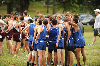 Cross-Country 2014