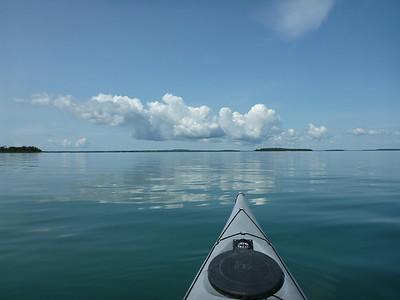 Drummond Island 2013