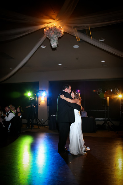 Kristi and Adam's Wedding