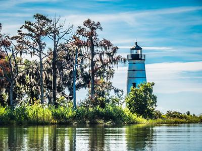 Madisonville, Louisiana