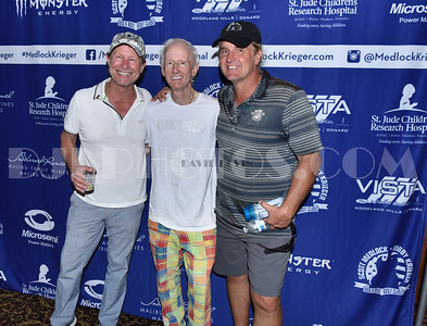 10th Annual Scotty Medlock - Robby Krieger Invitational Golf Tournament