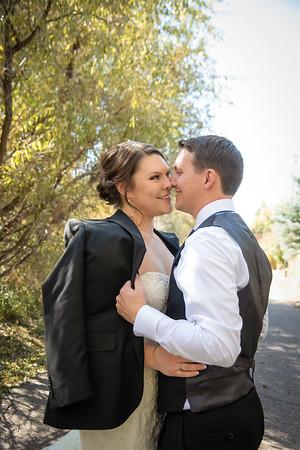 10.19 Lauren and Eric