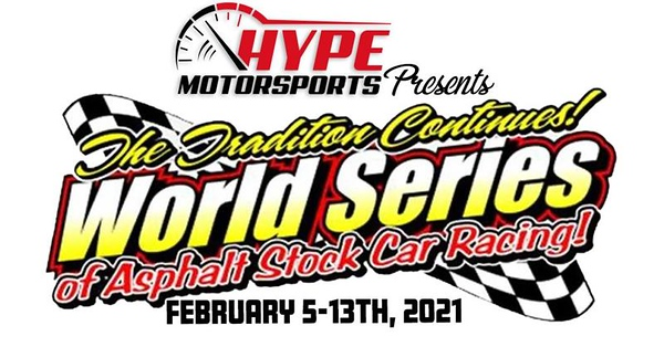 World Series of Asphalt Stock Car Racing New Smyrna Speedway 2021