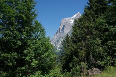 Grindelwald & Jungfrau