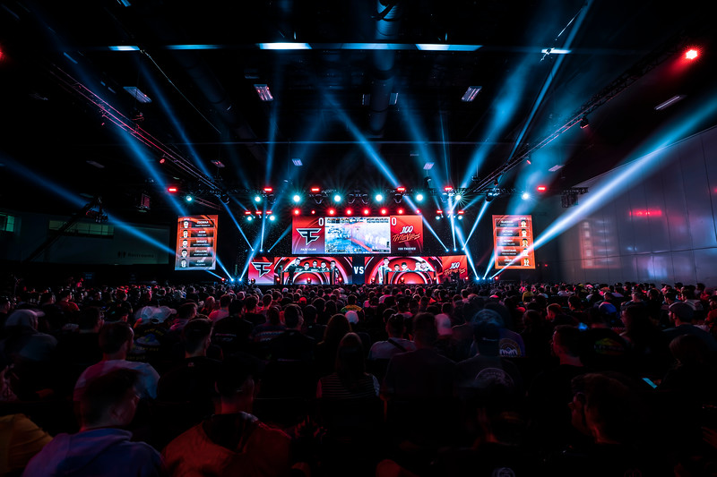 2019-07-20 - CWL Miami / Photo: Robert Paul for Activision Blizzard