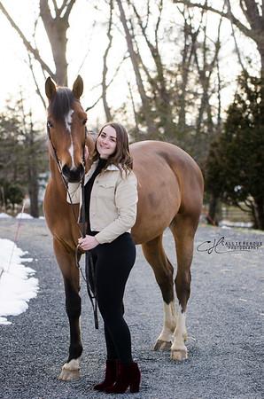 Kelly Jennings & Frozen 3/25/18