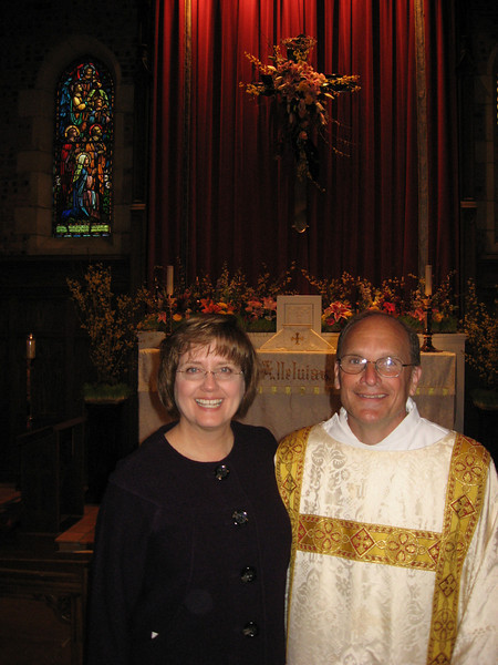 Holy Week to Easter Morning 2009 (36).JPG