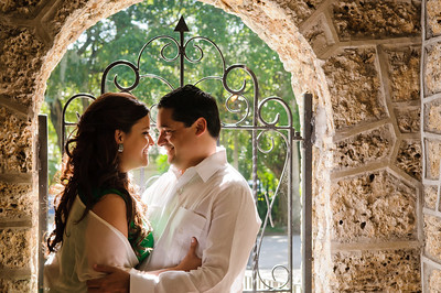 Eduardo & Veronica