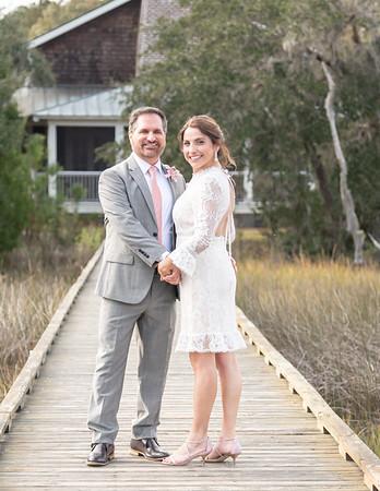 Gene & Laura Corvino: 11-23-19