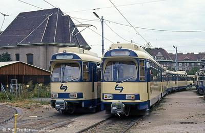 Vienna (AT) • Lokalbahnen