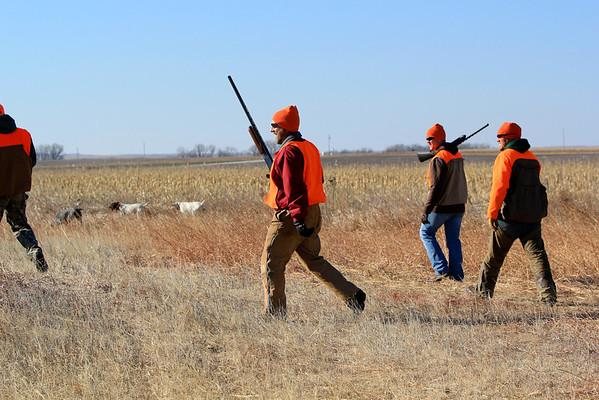 Midway Coop 2012 Hunt