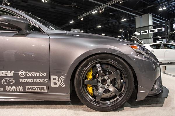 Denver Auto Show