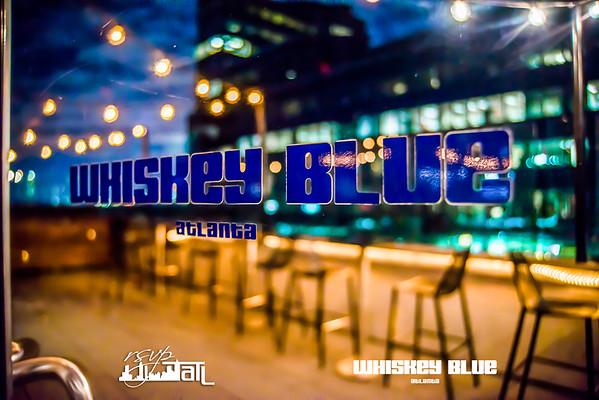 Whiskey Blue - Friday 11-8-2019