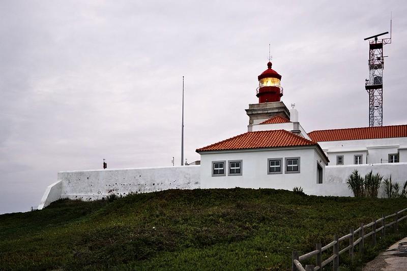 Maják Cabo da Roca