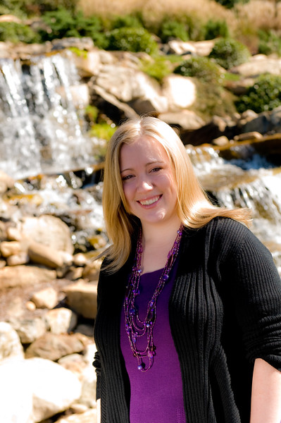 Kayla ~ Senior 2010