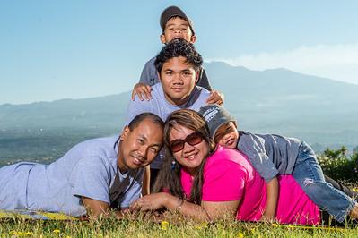 Orencia Family