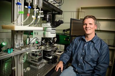 20595 Associate Biology Professor Andrew Voss 10-25-18