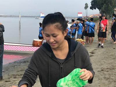 8th Annual San Diego International Dragon Boat Race