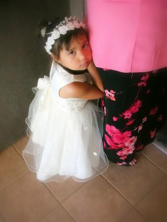 Leal Wedding