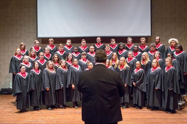 A Cappella Chorus