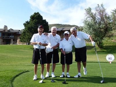 Rolling Hills Golf Tournament June 24, 2013