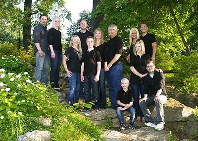 Gate's Family