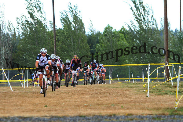 Cyclocross 1:30 - Marymoor Park