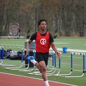 Middle School Track & Field: GA vs Malvern Prep