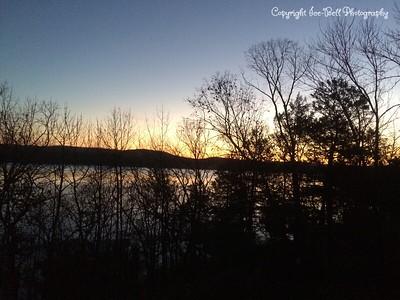 2013 Sunrises