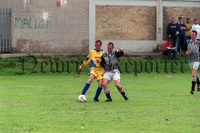 R00W31S9 Carnbane Soccer