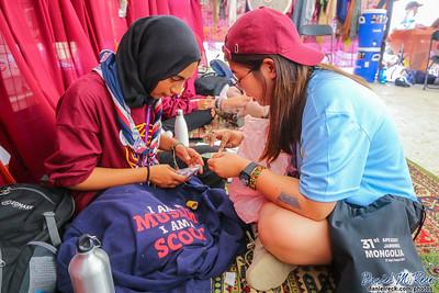 24th World Scout Jamboree (2019)
