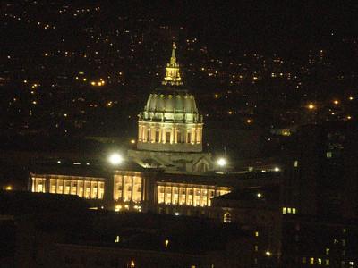 San Francisco September 10, 2007