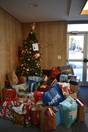 2018 Giving Tree Outreach
