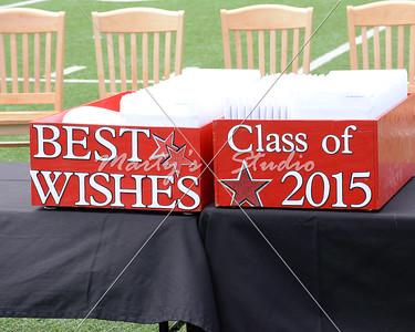 Orrville Class of 2015
