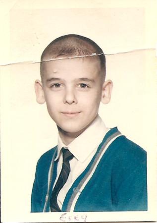 Greg Cerne - age ?
