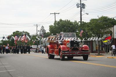 Lindenhurst Invitational Parade 6-4-11