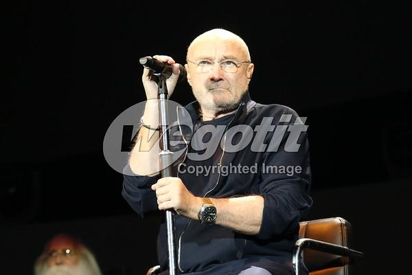 Phil Collins 02-JUN-2019